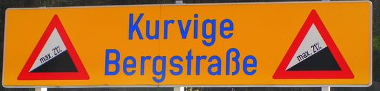 Eisriesenwelt – Bergstraße I