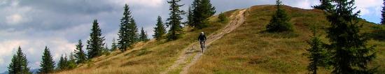 Rund um den Hochkeil 1782 m