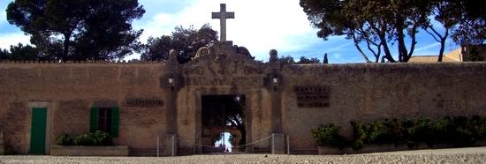 Mallorca – Puig de Randa (542m)