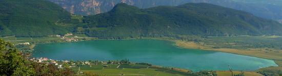 Biken im Wein-& Apfelland Südtirol