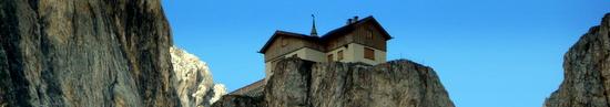Über's Vajolettal zur Preusshütte