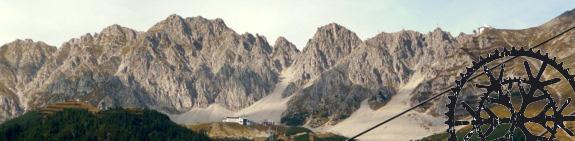 Auf die Seegrube – Innsbruck
