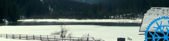 Durch' s Kleinarltal zum Jägersee