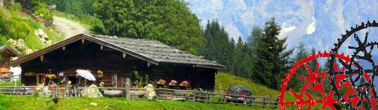 Über die Kögerlalm ins Teufenbachtal