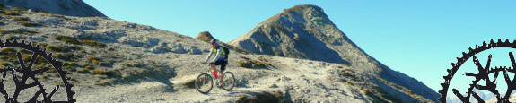 Bike & Hike – Ahkarscharte – Lungauer-Kalkspitze