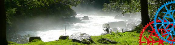 Über das Untersulzbachtal auf die Finkalm