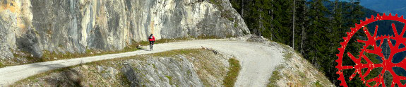 Die Stornalmrunde im steirischen Ennstal