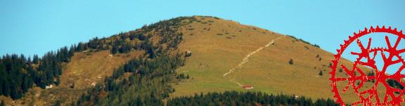 Die Schlenkenalmrunde & Gipfelwanderung