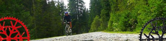 Von Lend nach Taxenbach über die Embacher Almen