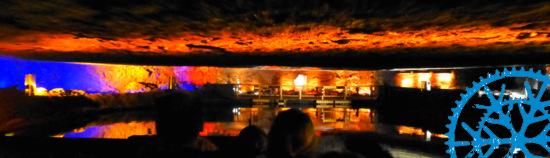 Dürnbergwanderung mit Salzbergwerk-Besichtigung