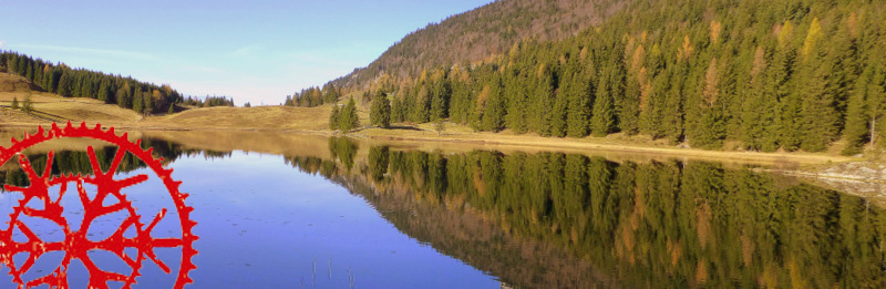 Wanderrunde vom Seewaldsee zum Trattberg & retour