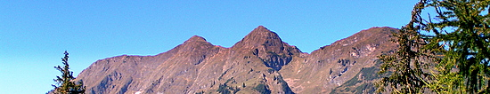 Bike & Hike zum Spielberghorn 2044 m