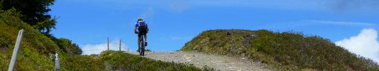 Über die Jahnhütte zum Großen Asitz