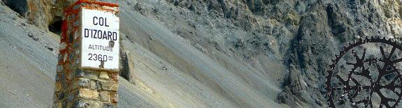 Die Runde über den Col d'Izoard