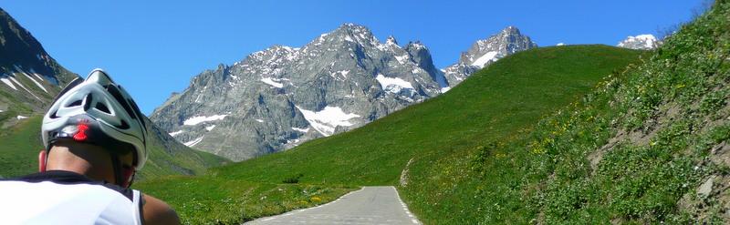 Tour de France – die Spurensuche – Rennradurlaub 2012