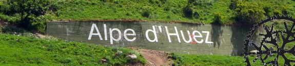 """""""Der Klassiker"""" – L'Alpe d'Huez als Runde über den Col de Sarenne"""