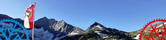 Auf den Medelzkopf 2760 m – (Rudolfshütte)