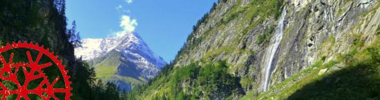 Bike & Hike auf die Bockhartseehütte über Sportgastein