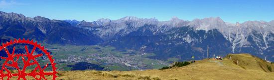 Sonnige Panoramawanderung vom Schönwieskopf zur Schwalbenwand