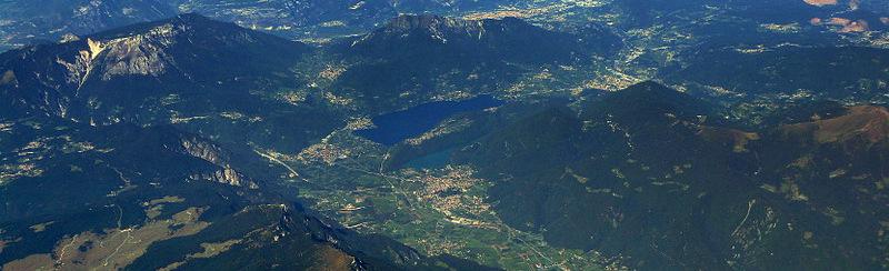 Auf den Spuren der Gebirgsfront des 1. Weltkrieges im Trentino