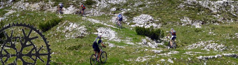 Über alte österreichische Militärstraßen zum Monte Ortigara bei Asagio