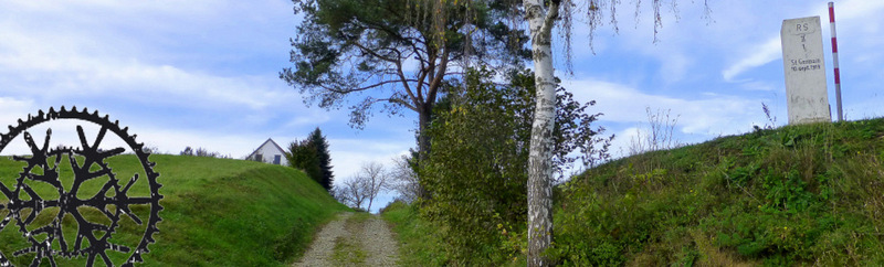 MTB – Kalcher Grenzlandtour